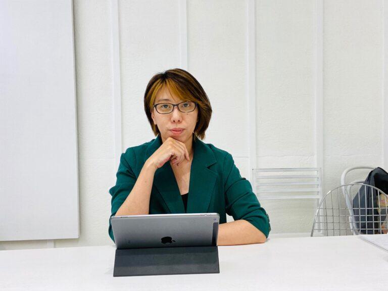 ストレングスファインダー認定コーチ土屋恵美